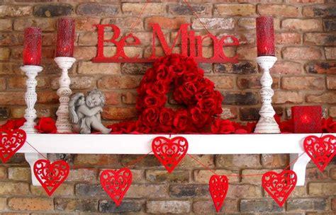 decorazioni per candele decorazioni di san valentino per esterni foto design mag