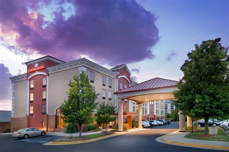 Comfort Inn Suites Virginia by Comfort Suites Dulles Airport Near Leesburg Corner