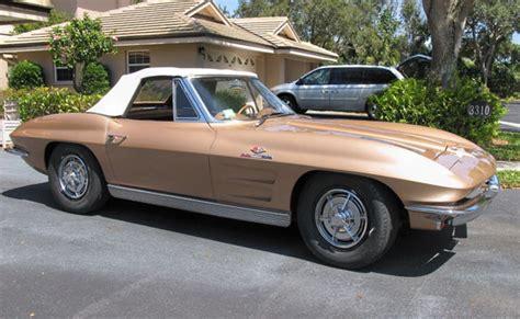 1963 corvette convertible value corvette values 1963 corvette roadster corvette sales