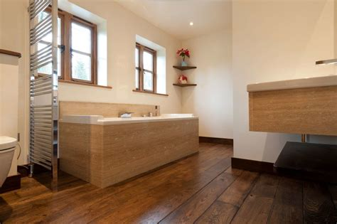 hardwood bathroom floor wooden flooring for your bathroom is it the right choice