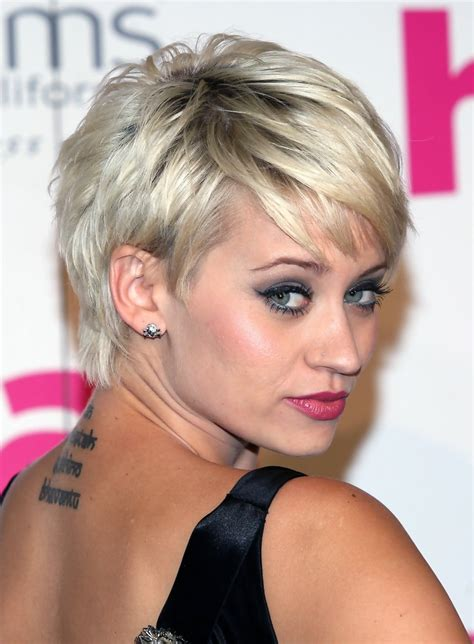 kimberly wyatt short hairstyles kimberly wyatt pixie kimberly wyatt hair looks stylebistro