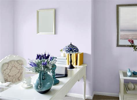office in amethyst home offices rooms by color color glidden