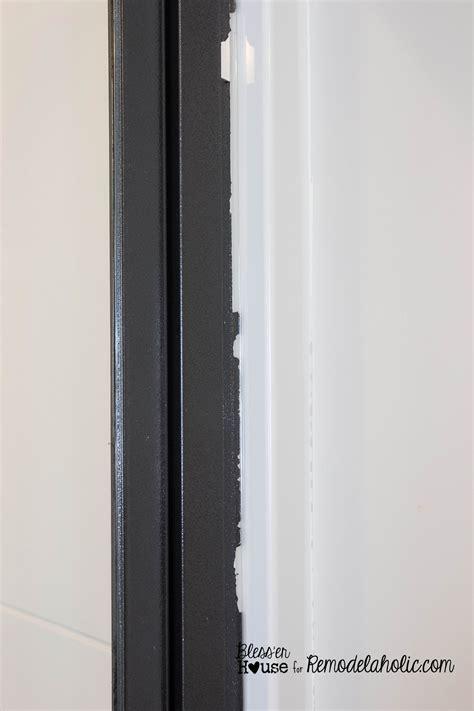 factory window shower door remodelaholic diy industrial factory window shower door
