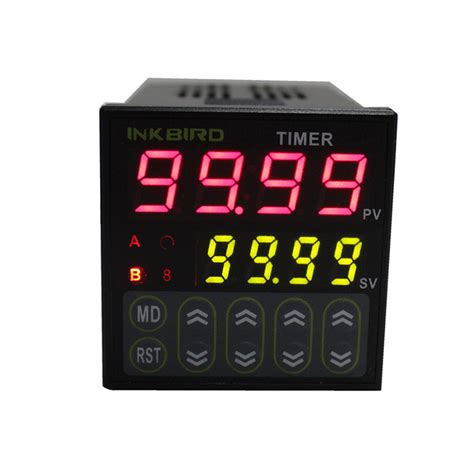 Timer Relay Digital inkbird digital timer relay time delay relay switch