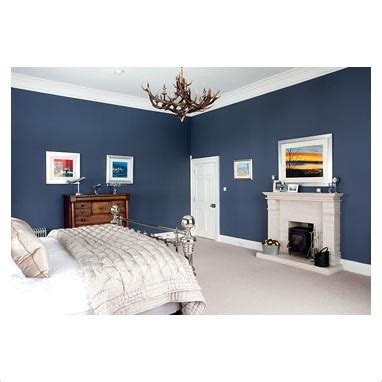 blue and silver bedroom house