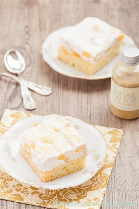 kindergeburtstags kuchen fantakuchen vom blech backen macht gl 252 cklich