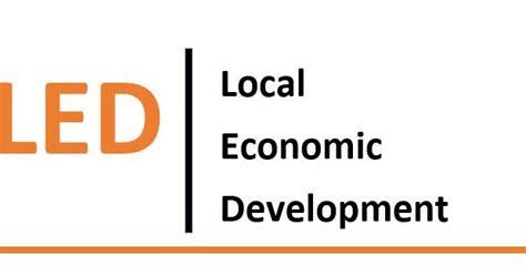 Unitedhealth Mba Intern Program by Promoting Nationwide Wealth Through Local Economic
