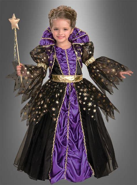 Prinzessin Verkleidung Selber Machen 3285 by Zauberin Kost 252 M F 252 R Kinder