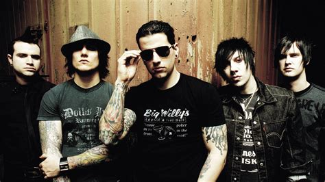 Avenged Sevenfold 23 avenged sevenfold wallpapers wallpaper cave