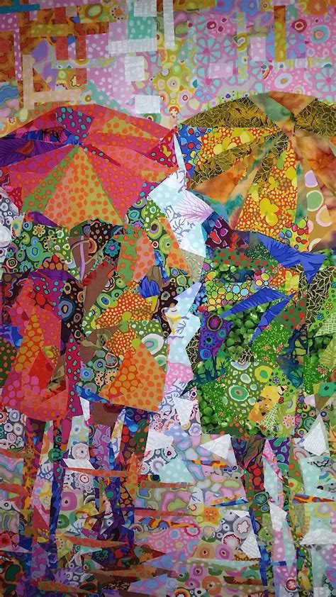 Patchwork Artists - 2135 best images about umbrella on