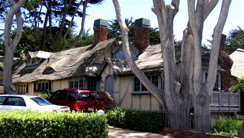 Clint Eastwood House by File House Jpg Wikimedia Commons