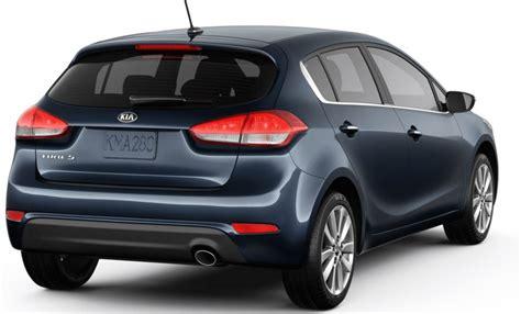 Kia 5 Ex 2017 Kia Forte5 Hatchback Ex All Car Brands In The World