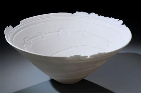 carol snyder ceramics ceramics quot crop circle quot original by carol snyder