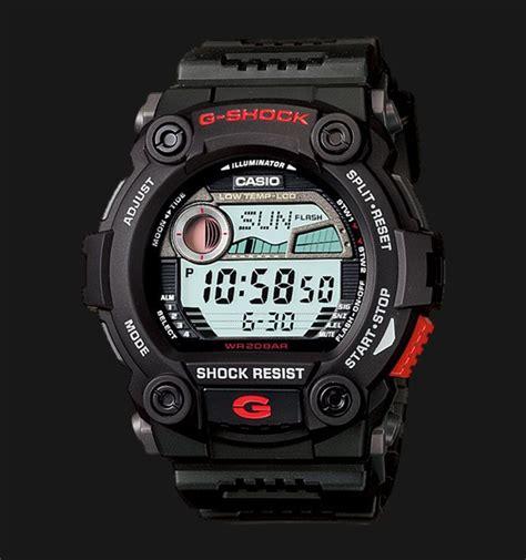 Casio G Shock Original G 9100 1dr beli jam tangan casio g shock g 7900 1dr daftar harga