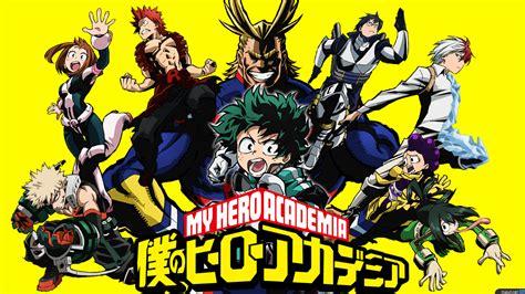 my hero academia anime maiuri net