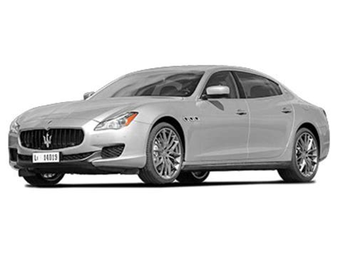 Average Price For A Maserati by 2016 Maserati Quattroporte Prices Incentives Dealers