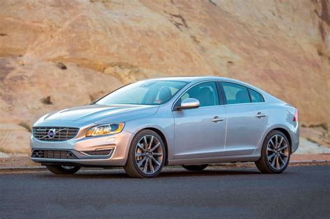 volvo s60 length 2018 volvo s60 pricing for sale edmunds
