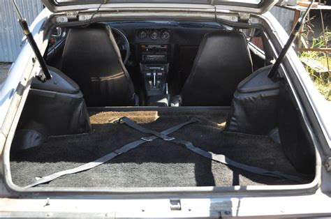 1978 Datsun 280z Interior by 1977 Datsun 280z Pictures Cargurus