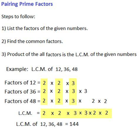 Find L by Problems On H C F And L C M Aptitude Test Questions