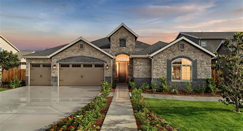 blackhawk new home community bakersfield california