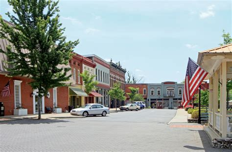 small american towns breaking away the feeling of leaving small town america
