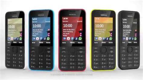 Nokia 216 By Complete Selular nokia asha 208