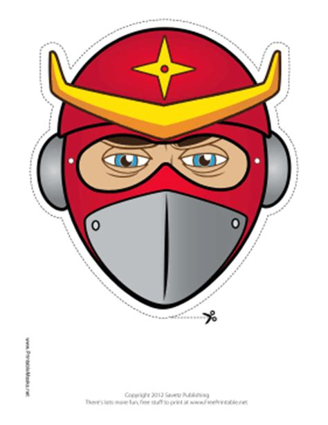 printable ninja mask pin printable turtle mask on pinterest