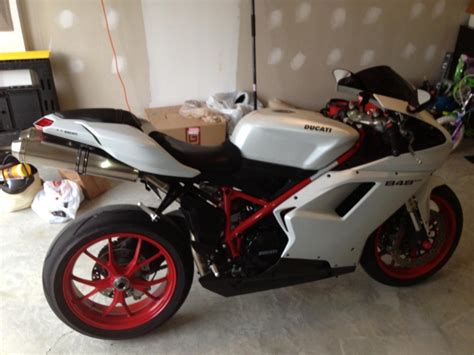 Lu Hid Evolution evo sportster motorcycles for sale