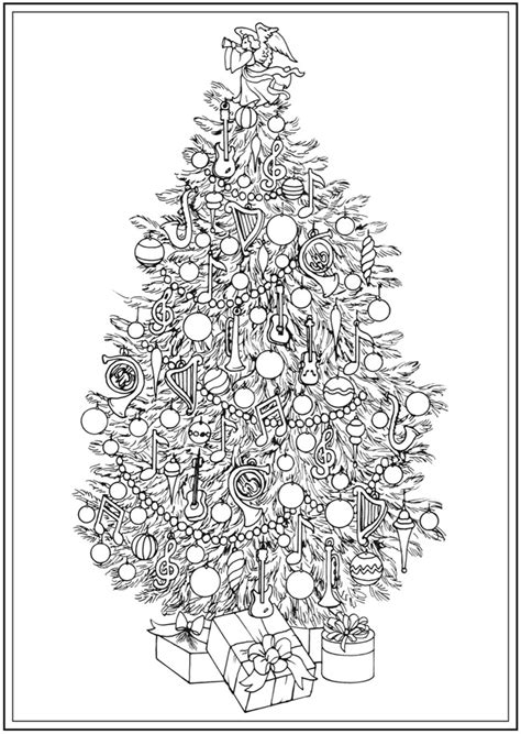 creative trees of coloring book books color therapy on