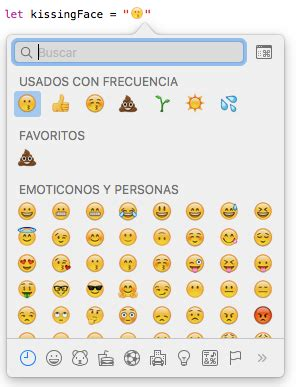 emoji xcode xcode how to add emoji in code stack overflow
