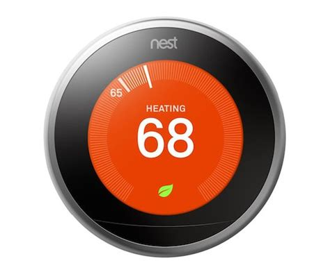 Nest Thermostat $50 Rebate for Xcel Energy Customers   Thrifty Minnesota