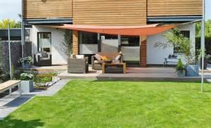 hanggarten anlegen und terrasse gestalten tipps der profis