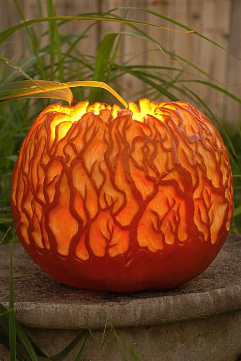 pumpkin carving 60 easy cool diy pumpkin carving ideas for 2017