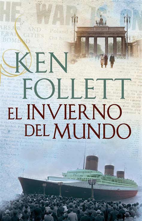 el invierno del mundo ken follett trilog 237 a the century catatoonics