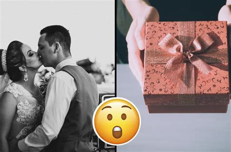 "5 Luxury Wedding Gift Ideas For ""The Couple Who Have"