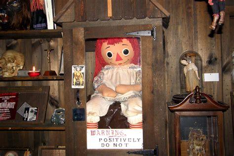 imagenes reales de la muñeca annabelle informaci 243 n el caso de la mu 241 eca annabelle terror