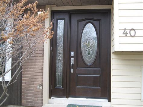 Glass Entrance Doors Residential Entrance Door Okotoks Glass Calgary Glass