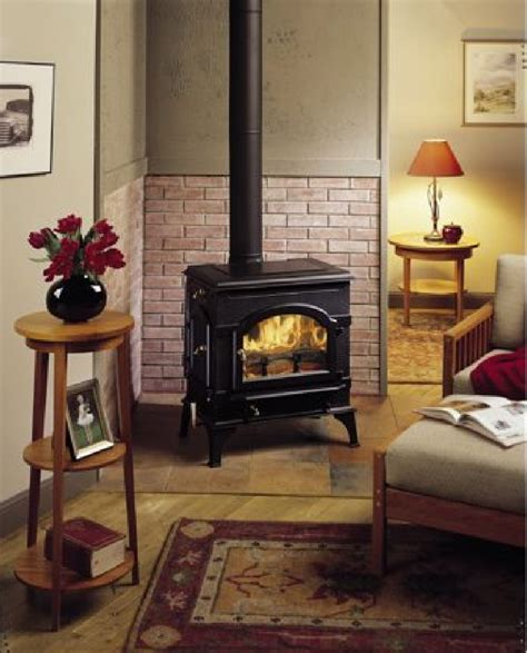 Small Wood Burning Fireplaces by The Alliance For Green Heat