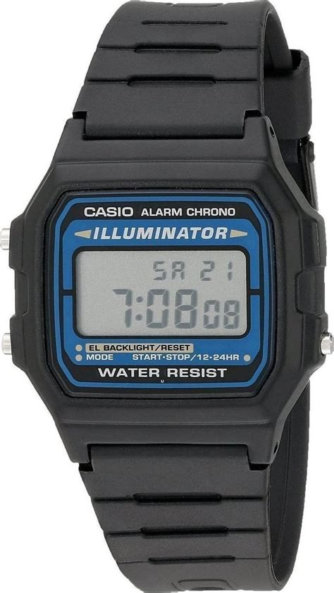 Casio F 105w casio f 105w 1a skroutz gr