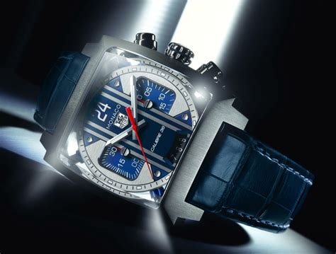 Tagheuer Cal 36 Black tag heuer monaco 24 black calibre 36 the home of
