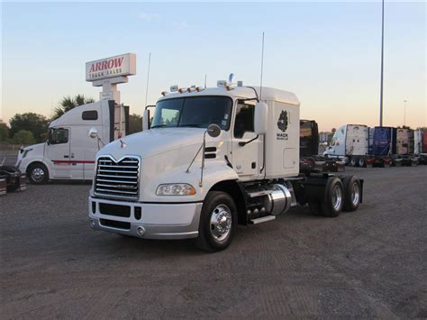 mack trucks for sale 2011 mack cxu613 for sale used semi trucks arrow truck