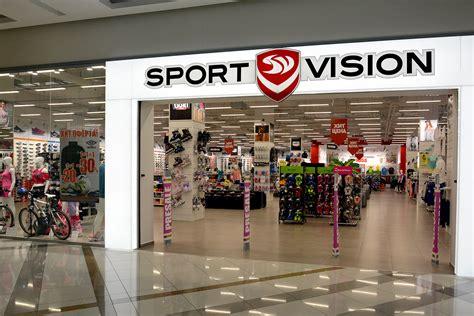 sport visio sport vision sport fashion shop grand mall