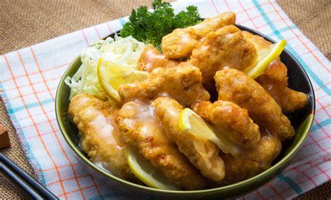 cucina cinese pollo ricetta pollo al limone la ricetta originale cinese leitv