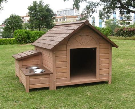 dog house with kennel 1000 ideas about dog house plans on pinterest dog houses pallet dog house and