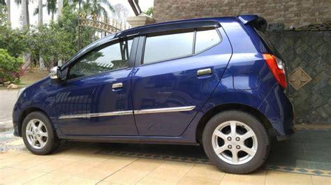 Pedal Gas Metic Trd Mobil Timor Kia jual cepat agya matic 2013 no pr langsung jalan cocok buat mudik mobilbekas