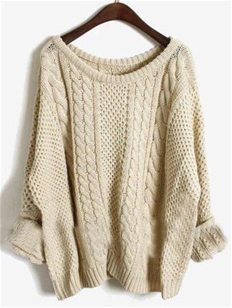 big sweaters pullover sweater color style attire cable fall sweaters