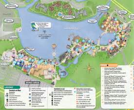 search results for printable downtown disney world map