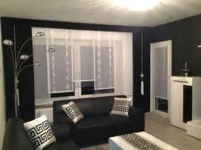 Gardine Wohnzimmer Modern 220 Ber 1 000 Ideen Zu Doppelte Vorh 228 Nge Auf Pinterest