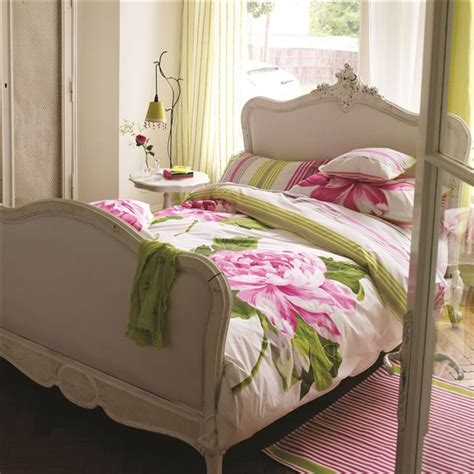 Peony Bedding by Designers Guild