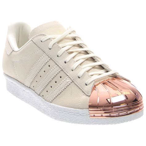 get free basketball shoes adidas superstar 80s metal toe white retro basketball